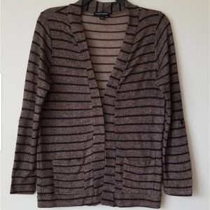 About a girl cardigan - size large